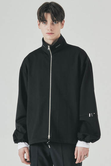 N&A tip wind break jacket